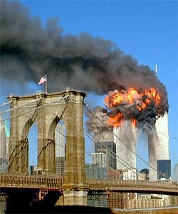 Attacco terroristico al World Trade Center
