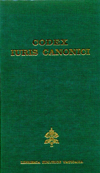 Codex Iuris Canonici 1983