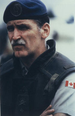 Generale Dallaire