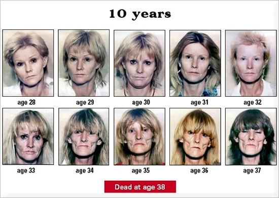 Le tossicodipendenze 1 - Sali da bagno droga effetti ...