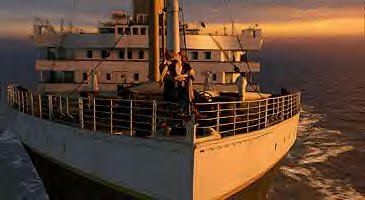 Titanic di James Cameron